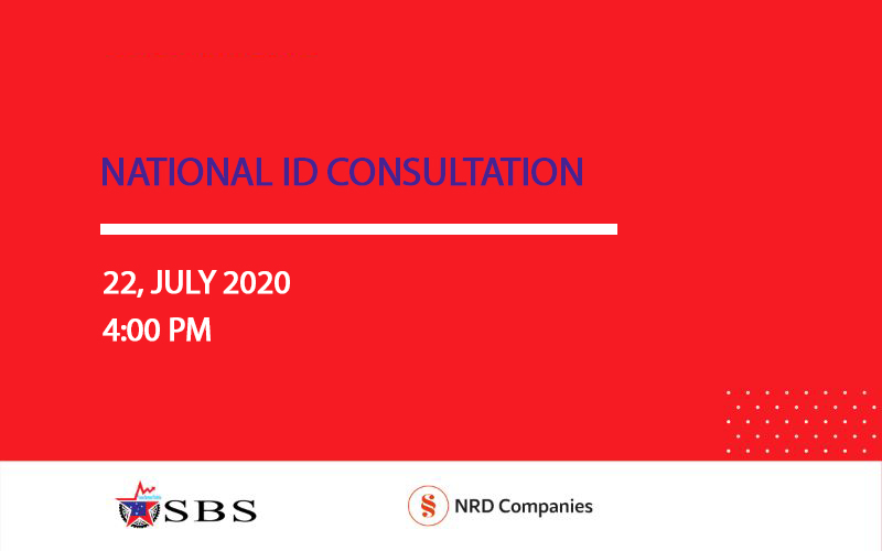 National ID Consultation